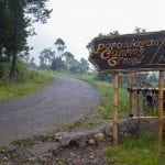Papandayan Camping Ground