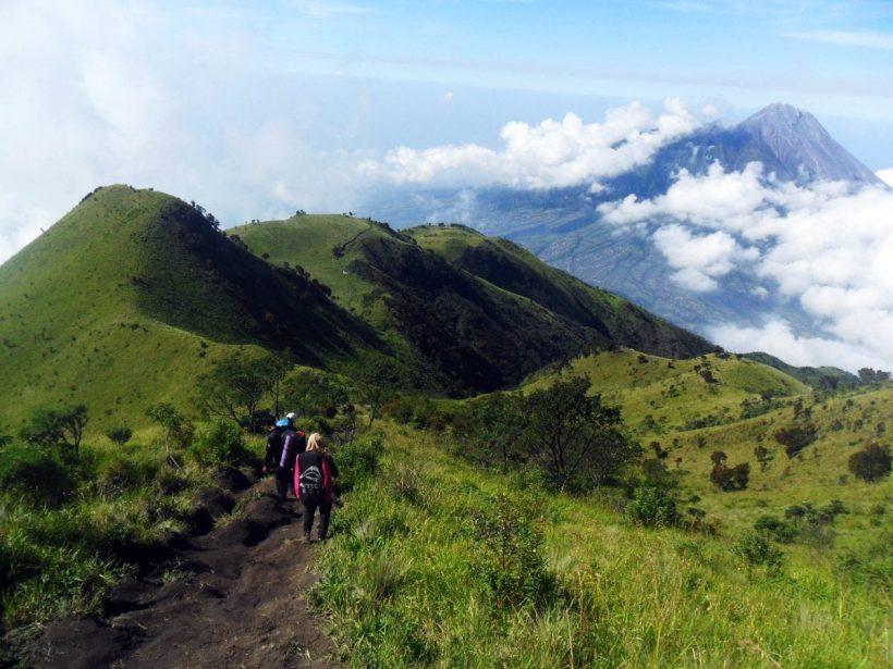 gunung andong1