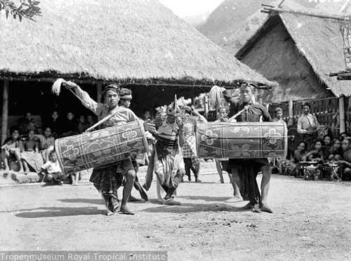 Gendang Beleq Lombok