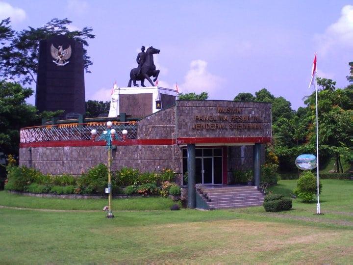 Museum Jendral Sudirman