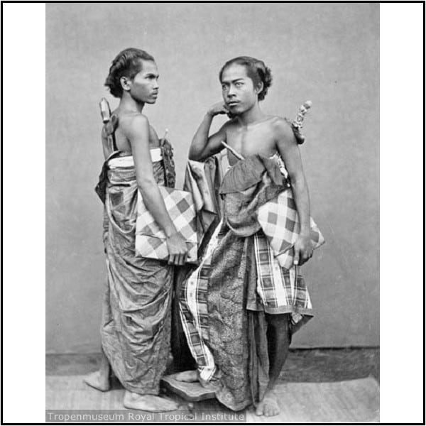 Suku di Lombok