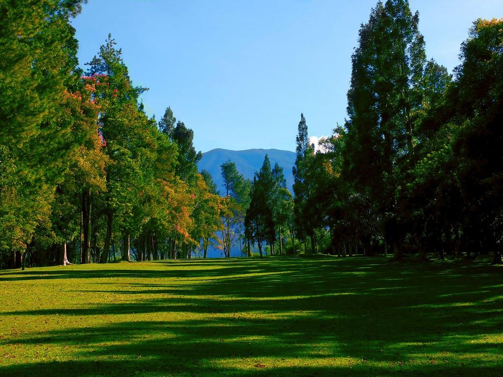 Taman Selabintana
