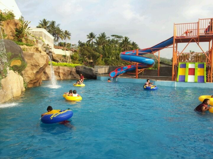 dreamland spring water park