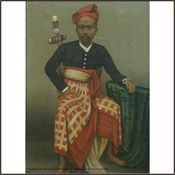 Raja Lombok