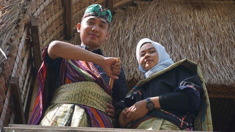 gilikedis lombok