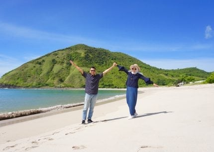 paket honeymoon lombok
