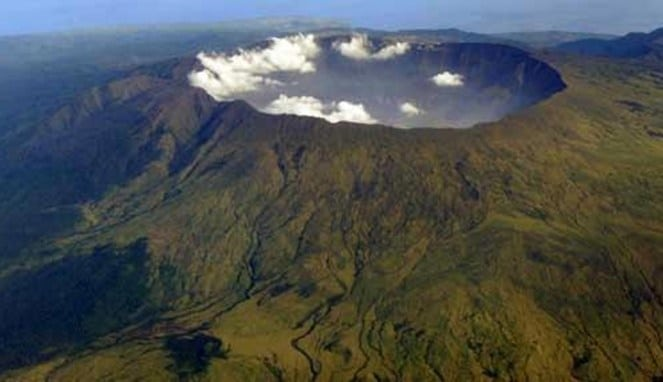 Gunung-Tambora