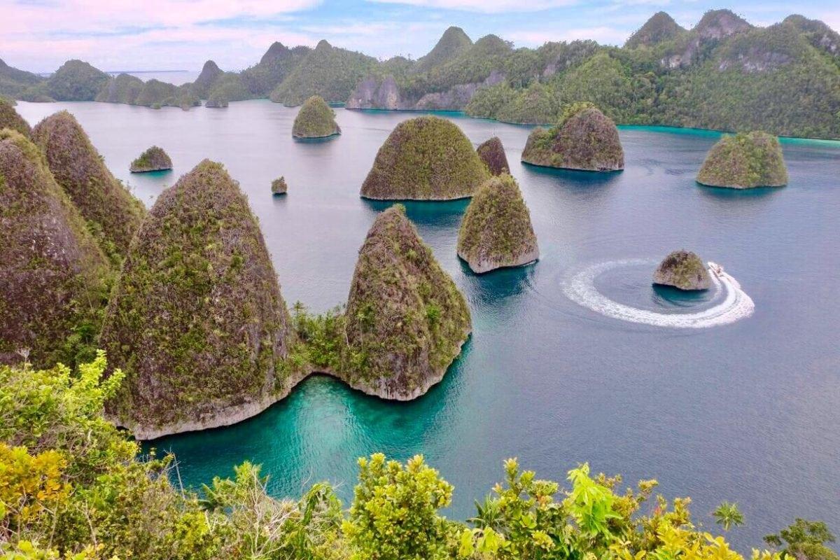 Raja Ampat Indonesia Trip