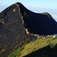 open trip  gunung andong