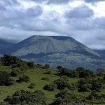 tour pendakian gunung tambora