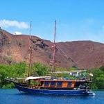sailing comodo 3