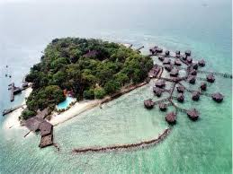 One Day Tour Pulau Seribu