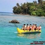One Day Tour Pulau Seribu