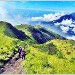 gunung merbabu r