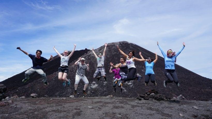 tour gunung krakatau